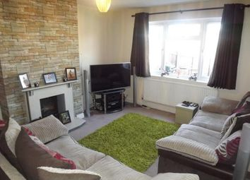 Thumbnail 3 bed terraced house for sale in Potton Road, St. Neots, Cambridgeshire