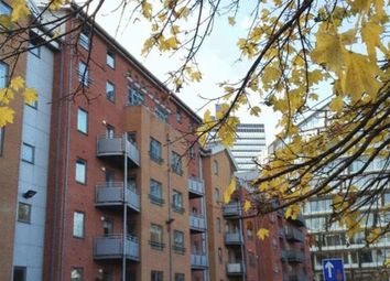Thumbnail 2 bed flat for sale in Naples Street, Manchester