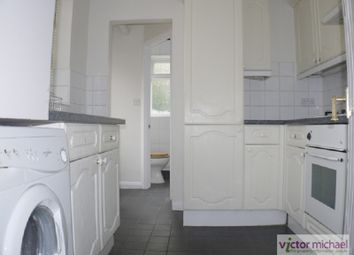 Thumbnail 2 bed terraced house to rent in Hollybush Street, London, Greater London.