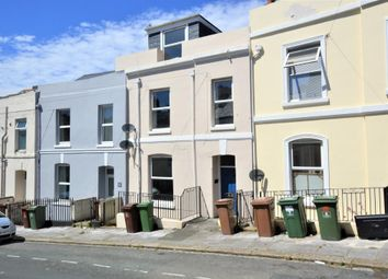 Thumbnail 4 bed terraced house for sale in Arundel Crescent, Plymouth, Devon