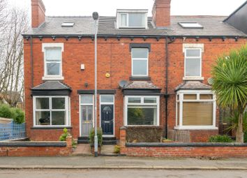 Thumbnail 4 bed terraced house for sale in Chandos Place, Leeds, West Yorkshire