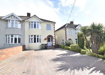 Lower Hanham Road, Hanham, Bristol, Gloucestershire BS15. 3 bed semi-detached house
