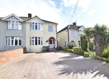 Thumbnail 3 bed semi-detached house for sale in Lower Hanham Road, Hanham, Bristol, Gloucestershire