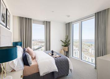 Emily Bowes Court, Hale Village N17. 2 bed flat for sale