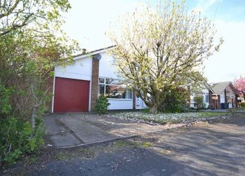 Thumbnail 4 bed detached house for sale in Springmount Drive, Parbold, Wigan