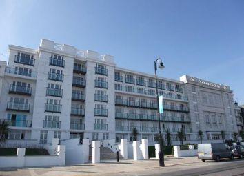 Thumbnail 2 bedroom flat to rent in Spectrum Apartments, Central Promenade, Douglas