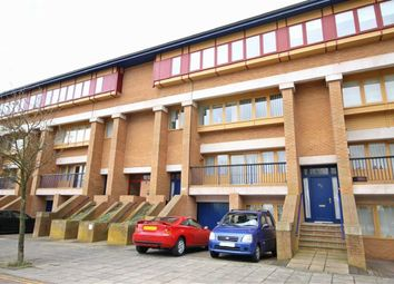 Thumbnail 3 bed flat for sale in North Row, Central Milton Keynes, Bucks