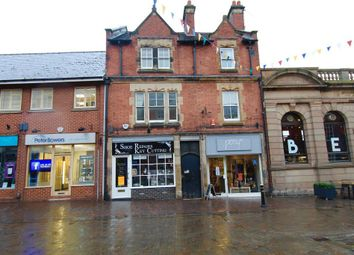 Thumbnail Studio to rent in High Street, Stone, Staffordshire