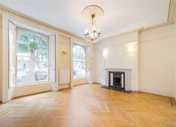 Thumbnail 7 bed property to rent in Hamilton Terrace, St Johns Wood, London