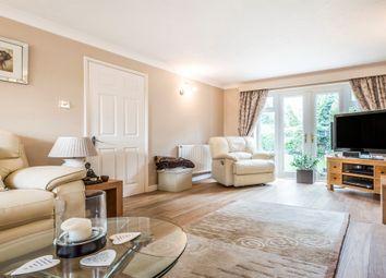 Thumbnail 4 bed detached house for sale in Doncaster Close, Stevenage