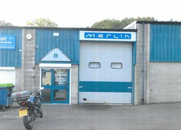 Thumbnail Industrial to let in Holyrood Close, Poole