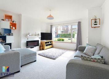 Thumbnail 3 bedroom terraced house for sale in Syward Close, Dorchester
