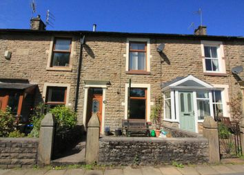 Thumbnail 2 bedroom terraced house for sale in Pleasant View, Hoddlesden, Darwen