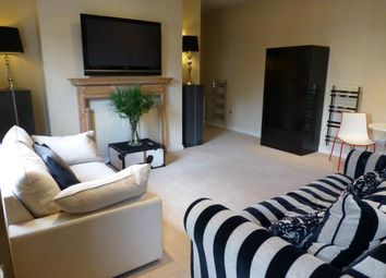 Thumbnail 2 bed flat to rent in Sheepcote Street, Birmingham