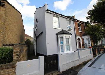 Thumbnail 3 bed end terrace house for sale in Springfield Road, Walthamstow, London