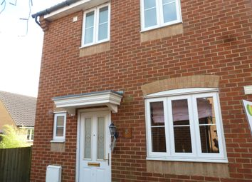 Thumbnail 3 bed property to rent in Hazel Grove, Tonyrefail, Porth