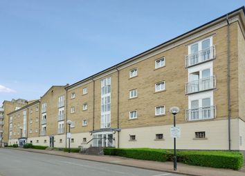 Millennium Drive, London E14. 2 bed flat