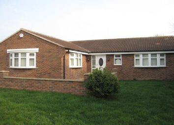 Thumbnail 3 bed bungalow for sale in Station Court, South Anston, Sheffield