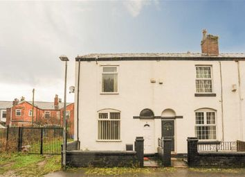 Thumbnail 2 bed end terrace house for sale in Sandy Grove, Swinton, Manchester