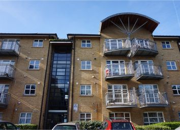 Thumbnail 2 bedroom flat for sale in Old Kenton Lane, London