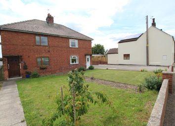 Thumbnail 3 bed semi-detached house for sale in Whitgift, Goole