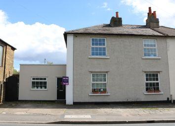 Thumbnail 5 bed semi-detached house for sale in Harlington Road, Uxbridge