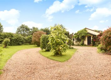 Thumbnail 4 bed property for sale in Finches Avenue, Croxley Green, Hertfordshire
