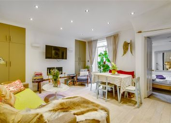 Thumbnail 2 bed flat for sale in Lancaster Road, Notting Hill, London