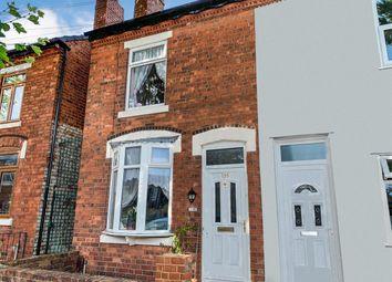 2 bed end terrace house for sale in Harrison Street, Bloxwich, Walsall WS3