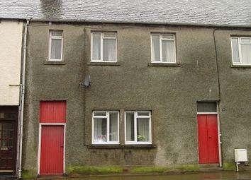 3 bed terraced house for sale in 23B Queen Street, Newton Stewart DG8