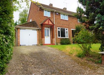 3 bed semi-detached house for sale in Palewell Close, Orpington BR5