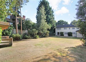 Thumbnail 5 bedroom detached house to rent in Warren Road, Kingston Upon Thames