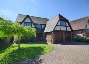 Thumbnail 7 bed detached house to rent in Rectory Road, North Fambridge, Chelmsford
