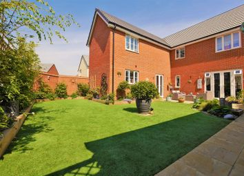 4 bed detached house for sale in Fidlers Orchard, Harwell, Didcot OX11