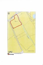 Thumbnail Land for sale in School Lane, Caverswall, Stoke-On-Trent