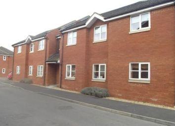 Thumbnail 2 bedroom flat to rent in New Bradwell, Milton Keynes