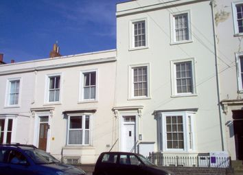 Thumbnail 1 bedroom flat to rent in Clarendon Street, Leamington Spa