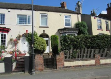 Thumbnail 4 bed semi-detached house to rent in Trinity Street, Gainsborough