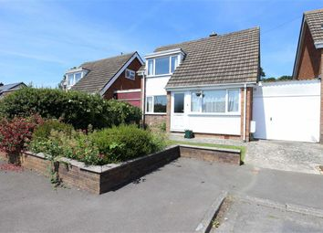 Thumbnail 4 bed semi-detached bungalow for sale in Maeshendre, Waunfawr, Aberystwyth