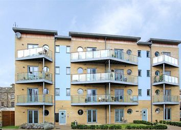Thumbnail 1 bed flat to rent in St. James Grove, London