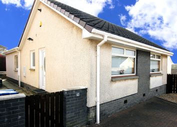 Thumbnail 3 bedroom detached bungalow for sale in Bute Road, Holmhead, Cumnock
