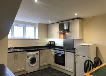 Thumbnail 1 bed flat to rent in 74 Greenbank Road, Darlington