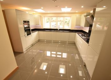 Thumbnail 5 bed detached house for sale in Park Walk, Purley On Thames