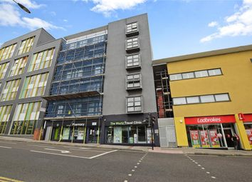 Thumbnail 2 bedroom flat for sale in Plaistow Road, Plaistow, London