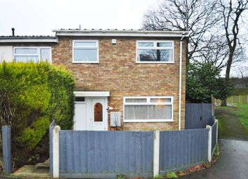 3 bed end terrace house for sale in Conifer Drive, Chatham ME5