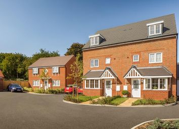 "4 bed semi-detached house for sale in ""Woodvale"" at Robell Way, Storrington, Pulborough RH20"