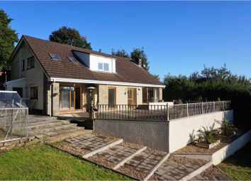 Thumbnail 4 bed detached house for sale in Yr Allt, Llanelli