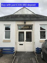 Thumbnail Retail premises for sale in EH35, Ormiston, East Lothian