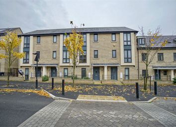 Thumbnail 3 bed town house for sale in Loves Farm, St Neots, Cambridgeshire