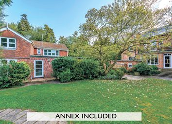 Thumbnail 4 bed detached house for sale in Pinchbeck Road, Spalding